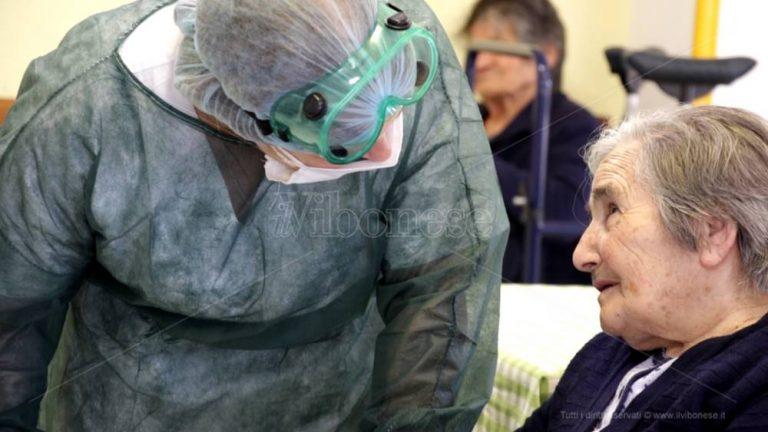 Coronavirus: viaggio nella Rsa di Monterosso, modello virtuoso anti-contagio – Video