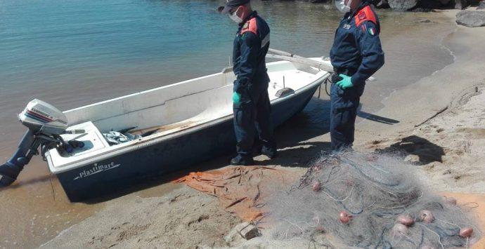 Pesca abusiva e violazioni ai decreti sul coronavirus, sanzioni a Pizzo
