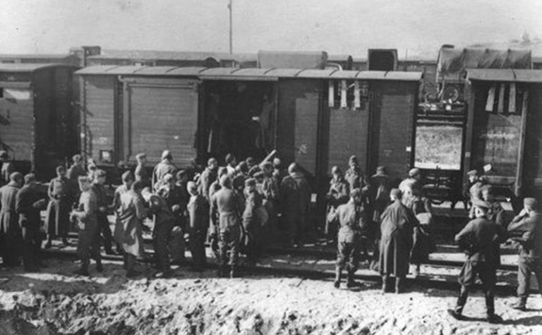 Deceduto uno degli ultimi vibonesi sopravvissuti ai lager tedeschi