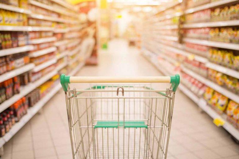 Coronavirus e lockdown in Calabria, ecco tutti negozi che resteranno aperti