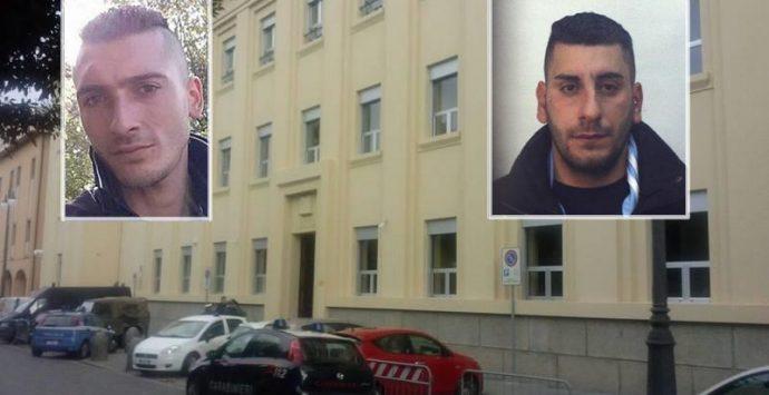Delitto Palmieri a Paravati, rito abbreviato per il cugino