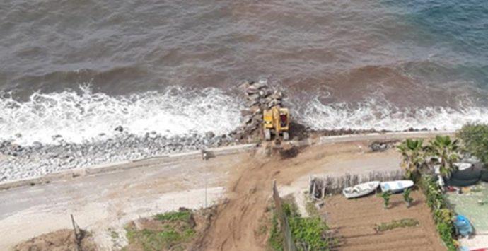 Scempio ambientale a Coccorino, la politica cerca risposte dal sindaco di Joppolo