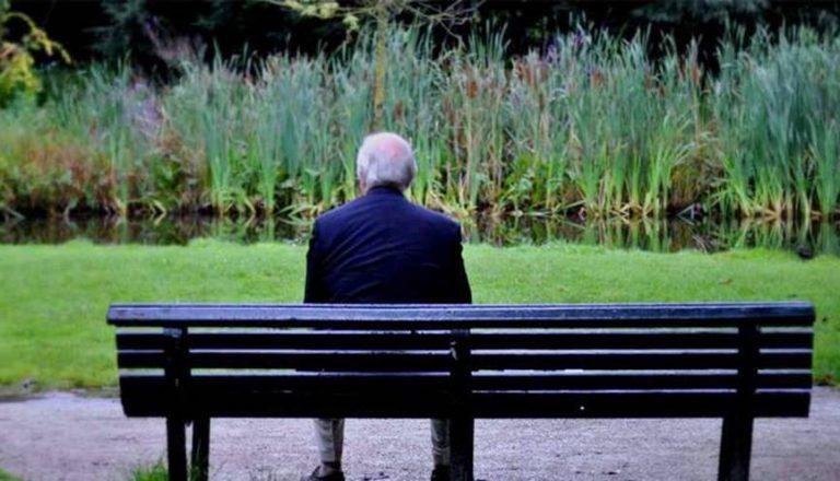 Gli anziani i più provati dall'isolamento. «Si realizzi un Parco biosalutare»