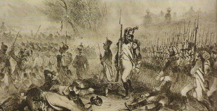 Quando i francesi si presero la Calabria: 213 anni fa la Battaglia di Mileto