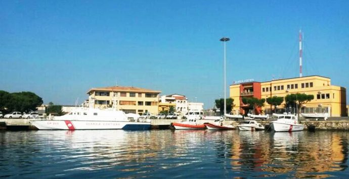 Pro loco e Capitaneria a confronto sul futuro del porto di Vibo Marina