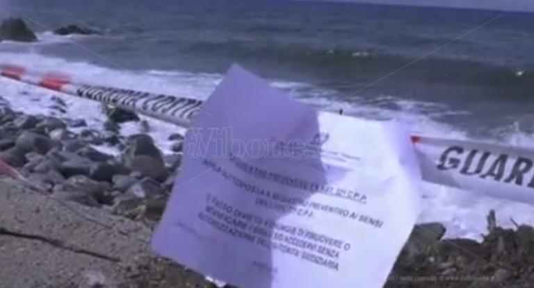 Lungomare devastato a Coccorino, scatta il sequestro – Video