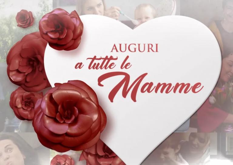 Il tributo del network LaC alla straordinaria forza delle mamme – Video