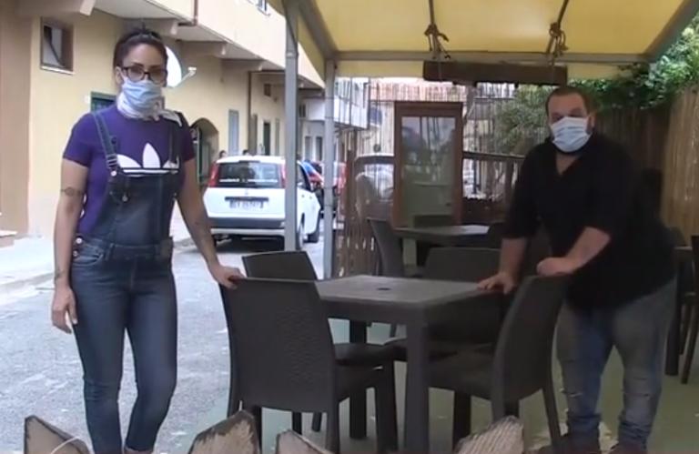 Il futuro nero delle pizzerie: «A certe condizioni meglio chiudere» – Video