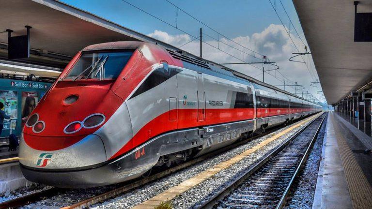 Frecciarossa da Torino anche a Vibo-Pizzo, la soddisfazione del deputato Tucci