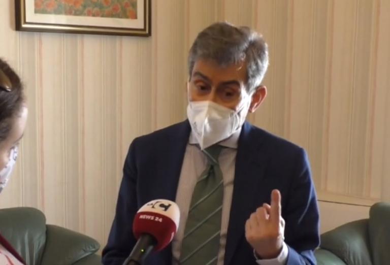 Nicotera, ex sindaco arrestato e… stipendiato: la difesa dell'Asp – Video