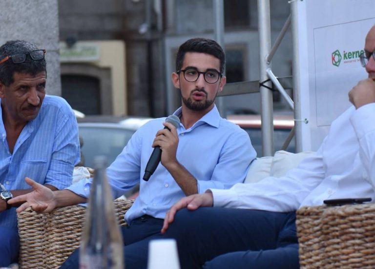 Centrosinistra a Vibo, Di Bartolo: «La balcanizzazione è la triste realtà»