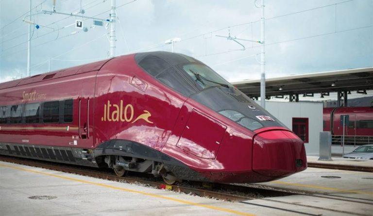 Alta velocità, tre nuove fermate in Campania: Vibo-Pizzo ancora fuori