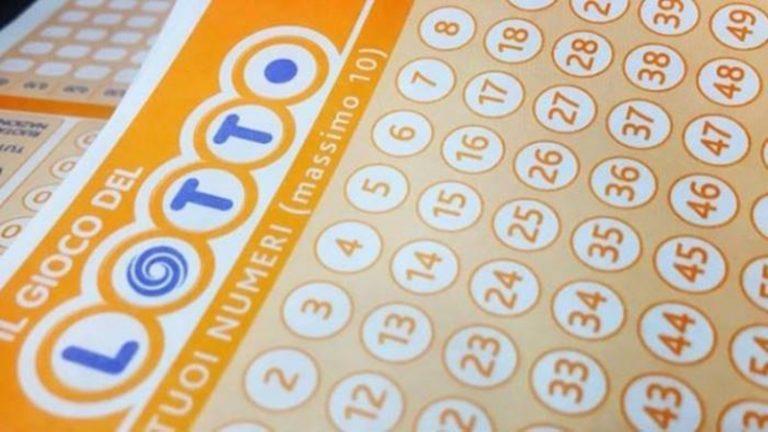A Tropea vinti diecimila euro con il gioco del Lotto