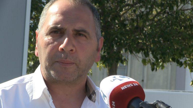 Martino Ceravolo: «La Regione assuma i familiari delle vittime di mafia» – Video