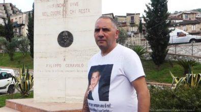 Omicidio Ceravolo, lettera anonima alla famiglia: verità o depistaggio?