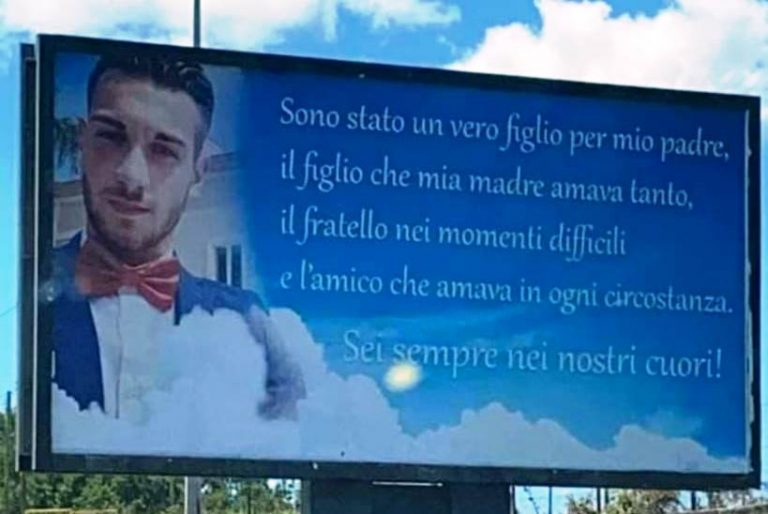 Tre anni senza Francesco Prestia Lamberti, Mileto non dimentica