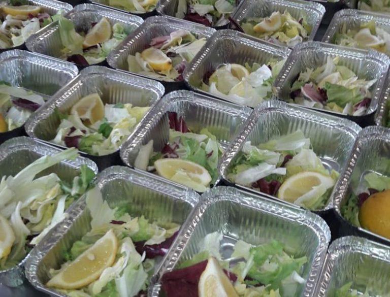 Festa della Mamma, l'Alberghiero di Vibo dona 260 pasti ai bisognosi
