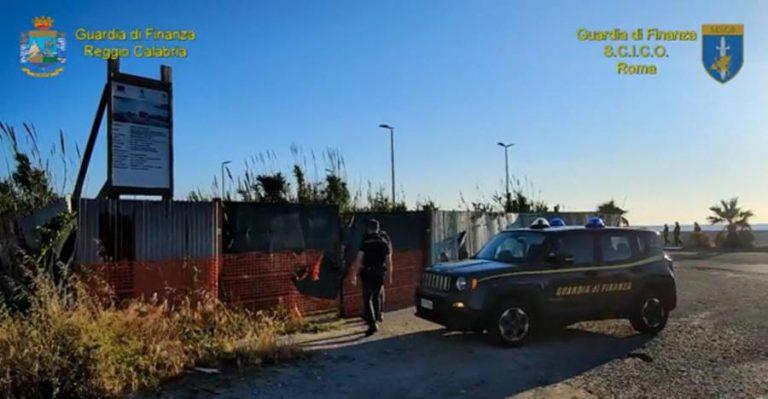 'Ndrangheta, appalti truccati per favorire i Piromalli, misure cautelari anche nel Vibonese – Video