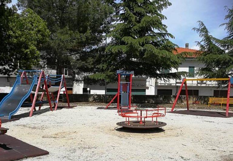 Mileto, parchi e cimiteri ripuliti in vista della riapertura