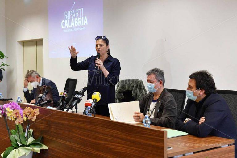 Riparti Calabria, il piano della Regione: 120 milioni per rilanciare l'economia – Video