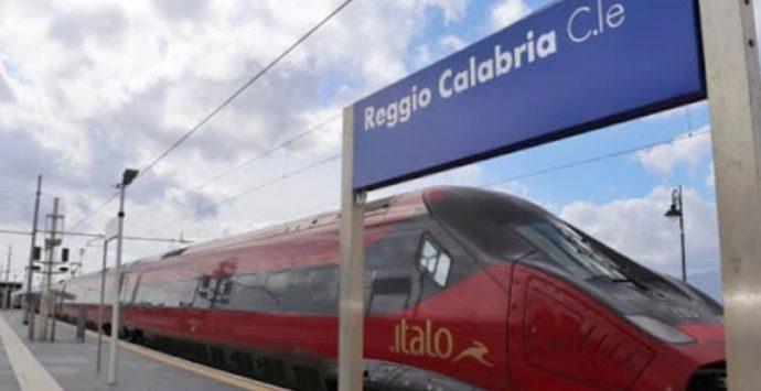 Italo potenzia la presenza in Calabria, quattro nuovi collegamenti con sosta a Vibo-Pizzo