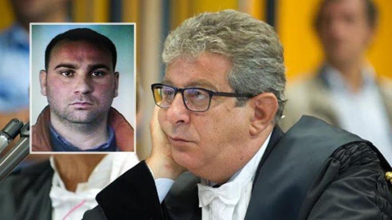 Rinascita-Scott, le rivelazioni di Mantella: «Peppe Mancuso picchiò l'avvocato Pittelli»