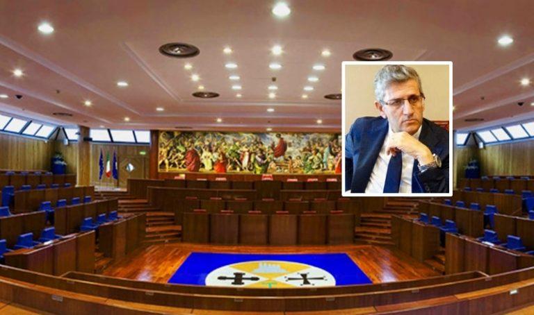 """Commissione antimafia in Calabria: per la presidenza un nome """"attenzionato"""" dalla Dda"""