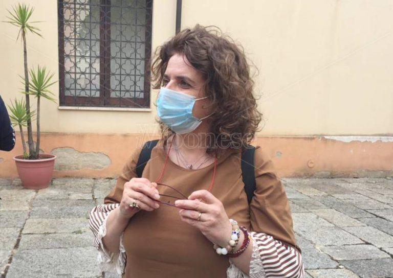 Riapre il Museo di Mileto, Cucciniello: «La Calabria riparta dalla cultura» – Video