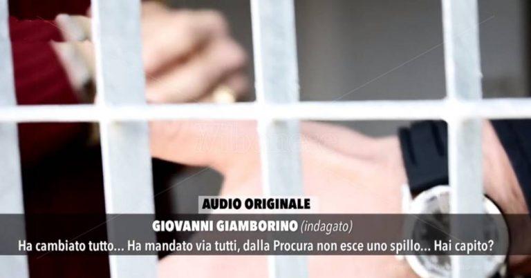 'Ndrangheta, l'ex 007 che spifferava i segreti di Mantella alla mafia – Video