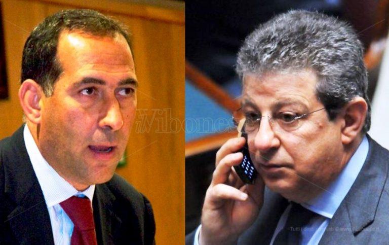 Elezioni 2018, così Censore chiese aiuto a Pittelli e all'imprenditore in odor di mafia