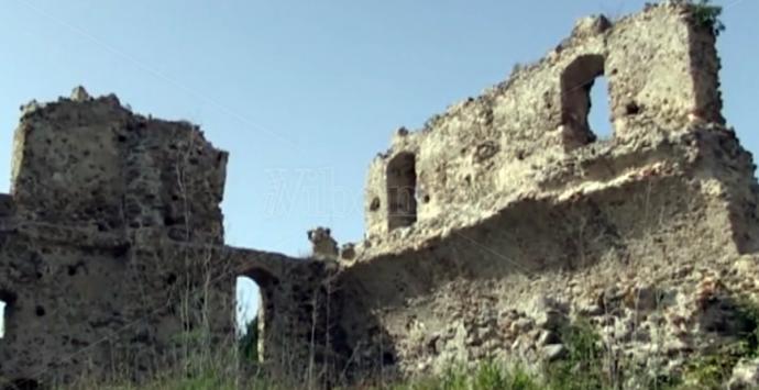 Vibo, un bando per l'affidamento del Parco archeologico urbano