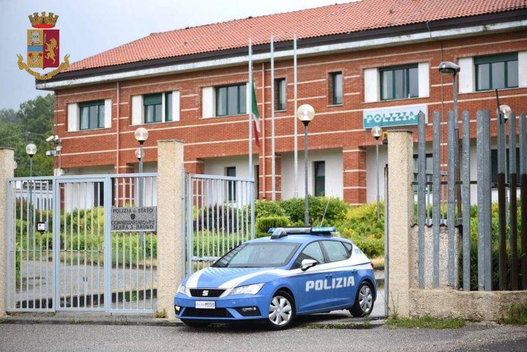 Serra, violenze e minacce nei confronti della moglie: la figlia denuncia tutto alla Polizia