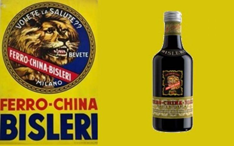 Caffo non si ferma più, acquisito lo storico marchio Ferro China Bisleri