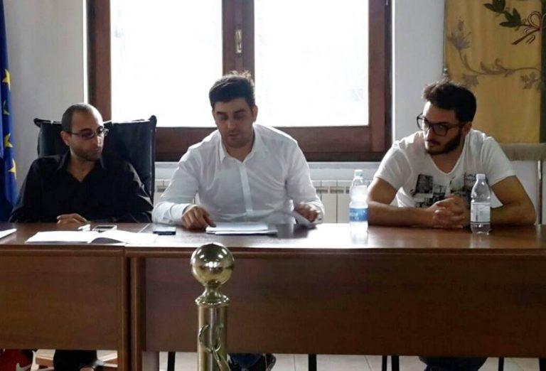 Fabrizia, il sindaco Francesco Fazio procede al rimpasto della Giunta