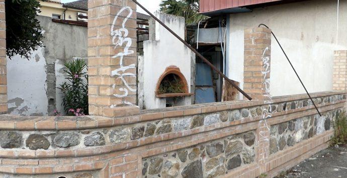 Bivona, c'era un tempo la Marinella. Viaggio nel ristorante fantasma – Video/Foto