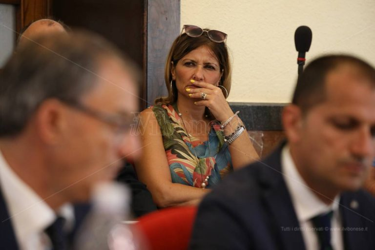 Comune Vibo, si dimette il consigliere cinquestelle Luisa Santoro