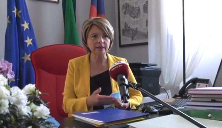 Gradimento dei sindaci: Maria Limardo 68esima in Italia, quarta in Calabria