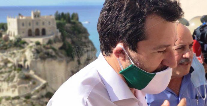 Salvini il 13 agosto a Tropea: agricoltura e gastronomia al centro dell'evento