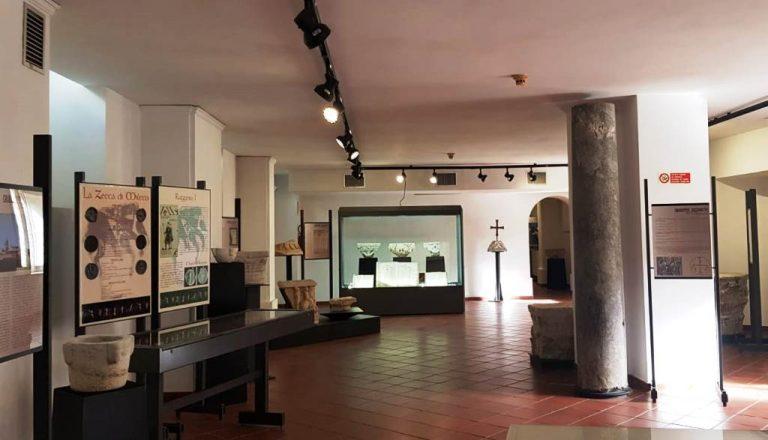 Mileto, il Museo statale pronto a riaccogliere i visitatori