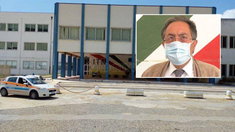 Docente positivo al coronavirus, il preside Vinci: «Attivate tutte le procedure di sicurezza» – Video