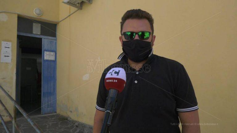 Pasticcio a Ricadi, vigile in servizio nonostante l'annullamento del Tar – Video