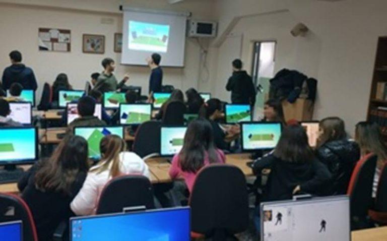 Premio scuola digitale, l'Itg-Iti di Vibo conquista il titolo provinciale