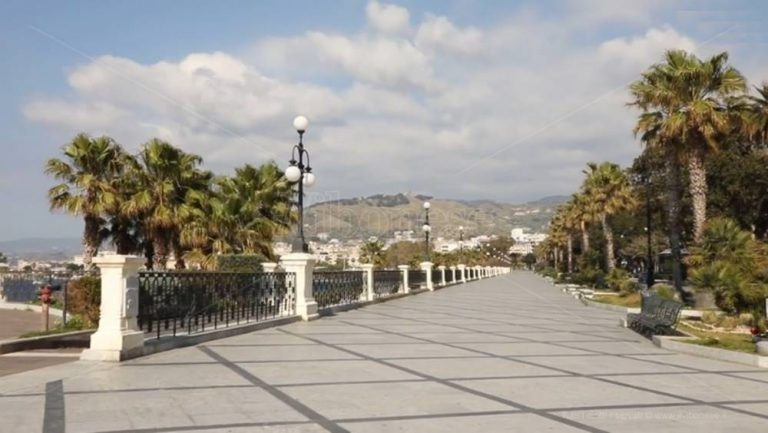 Viaggio nella Calabria ai tempi del coronavirus: il documentario di LaC Tv