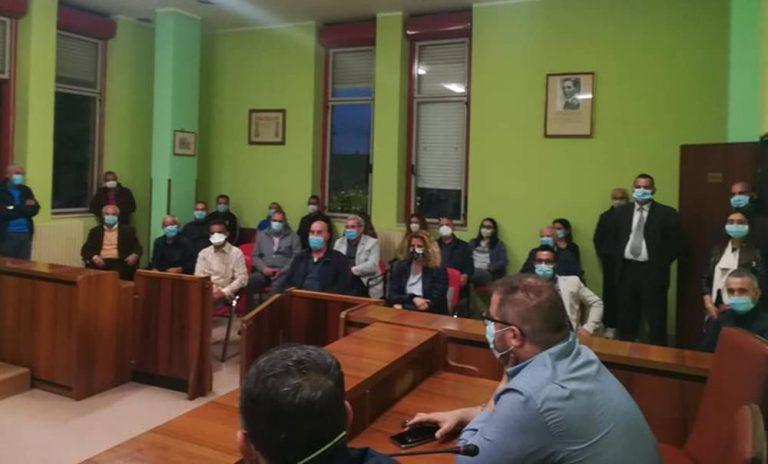 Eco distretto a Sant'Onofrio, nuovi comitati pronti a dare battaglia