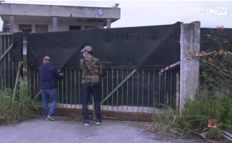 Rifiuti, viaggio nel nuovo sito sequestrato a Porto Salvo – Video