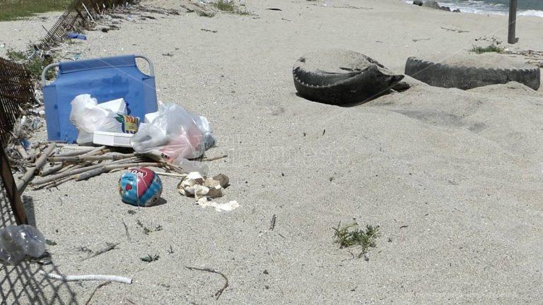 Plastic free torna in spiaggia a Trainiti, Bivona e Vibo Marina