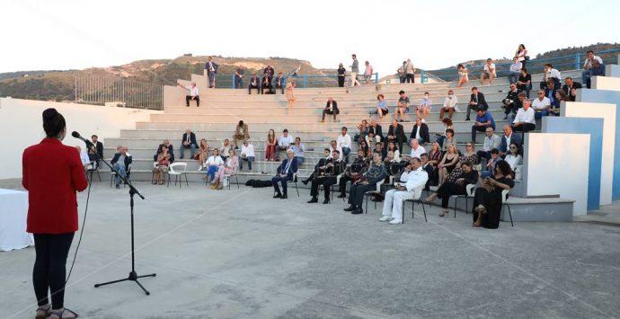 Tropea, presentata l'associazione Mare pulito Bruno Giordano – Foto/Video