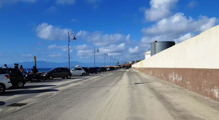 Vibo, 30mila euro per rimuovere sabbia: ma lo si poteva fare gratis