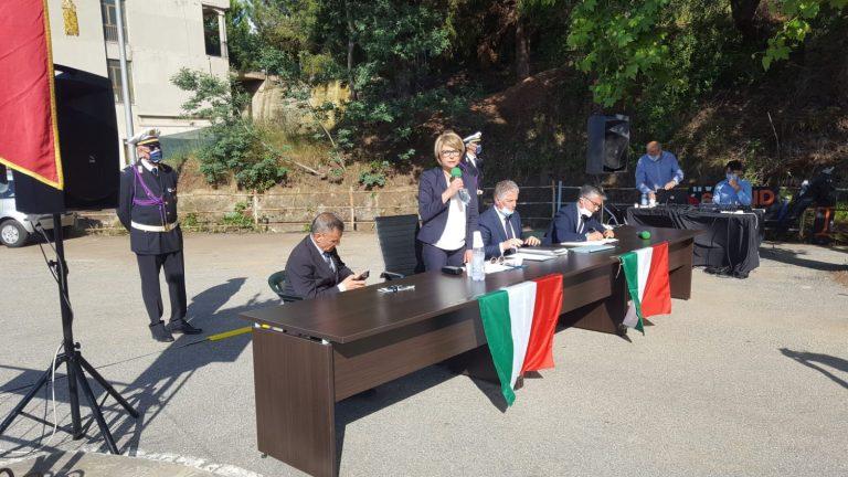Alta velocità a Vibo-Pizzo, i sindaci: «Regione e Ministero si attivino»