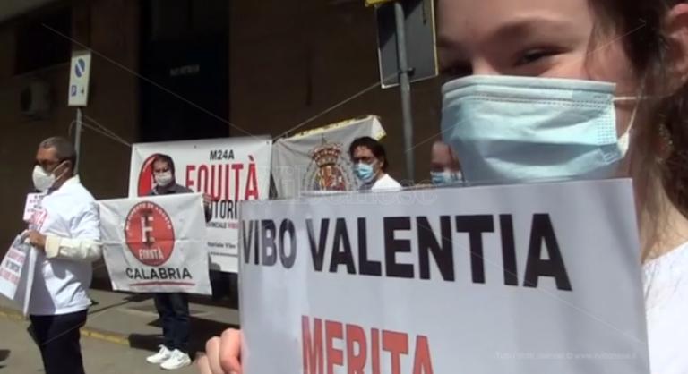 Vibo-Pizzo, Movimento 24 agosto: «Qui l'alta velocità è un bluff» – Video